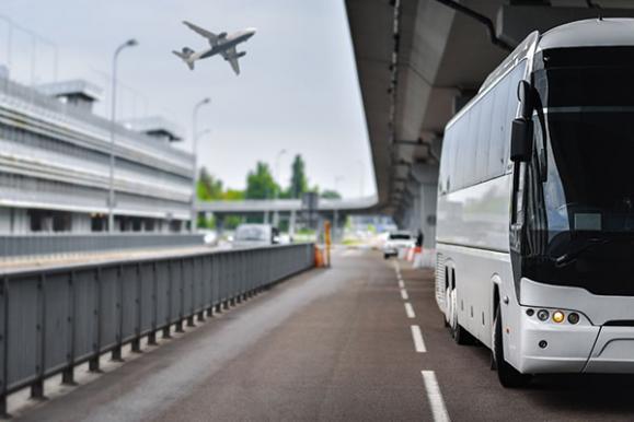 Transfert gare aéroport Bruxelles